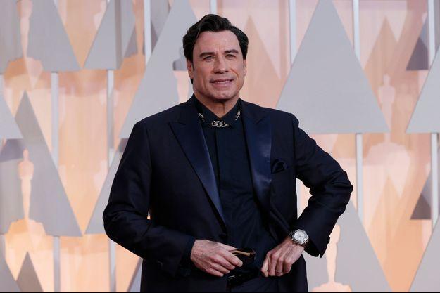 John Travolta déclare sa flamme à la Scientologie