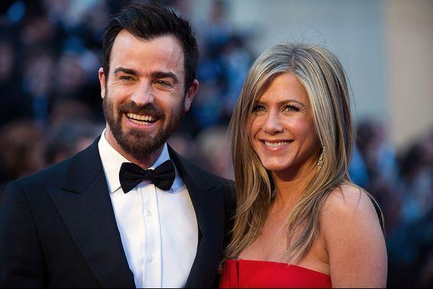 Justin Theroux affirme qu'il n'est pas pressé d'épouser Jennifer Aniston