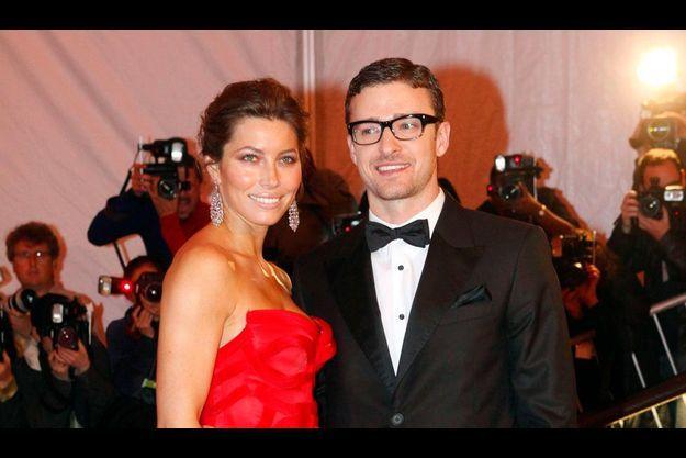 Jessica Biel et Justin Timberlake pourraient se marier ce week-end.