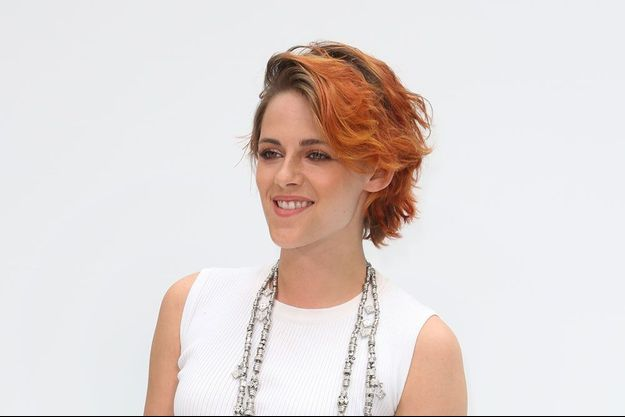 Kristen Stewart : «Toutes les portes s'ouvrent à moi»