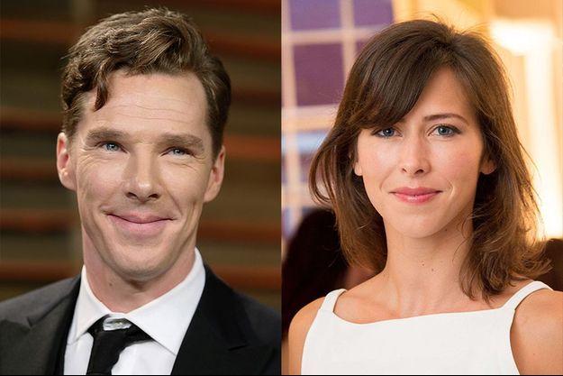 Benedict Cumberbatch a annoncé ses fiançailles avec l'actrice Sophie Hunter