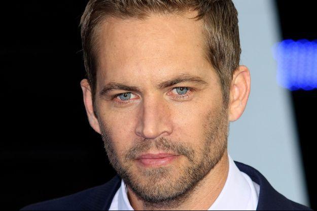 """Hommage à Paul Walker, star du prochain """"Furious 7"""""""