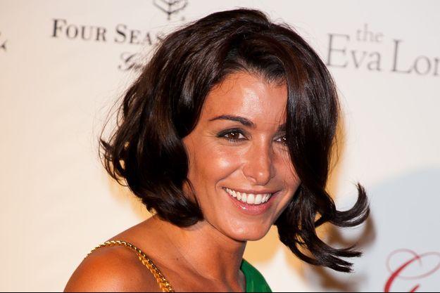 Jenifer en 2012 .