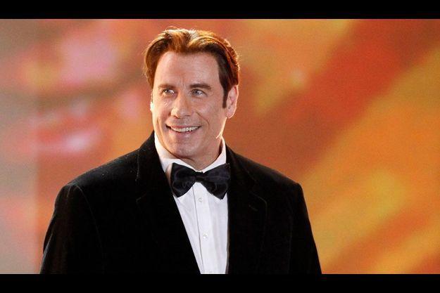 Les plaintes contre John Travolta ont été retirées la semaine dernière.
