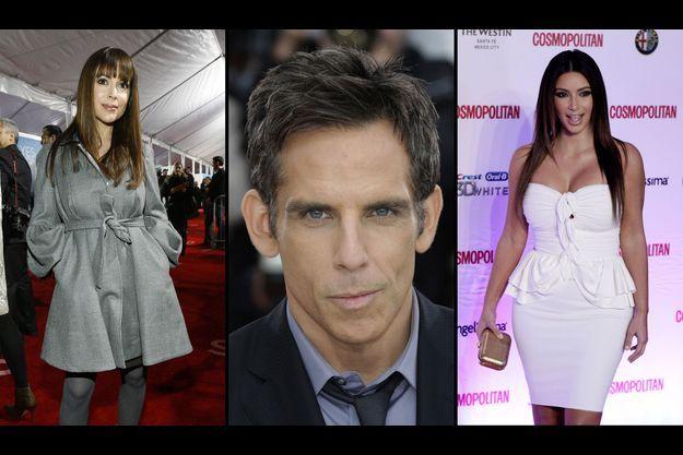 Alyssa Milano, Ben Stiller et Kim Kardashian ont pris la parole pour exiger un contrôle plus strict des armes à feu.