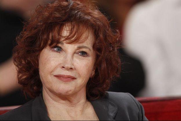 """L'actrice Marlène Jobert publie sa première autobiographie, """"Les baisers du soleil"""""""