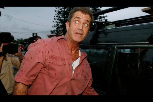 Mel Gibson est désormais traqué par la presse people.