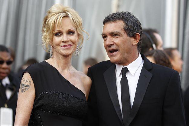 Le divorce de Melanie Griffith et Antonio Banderas a été officialisé le 5 décembre.