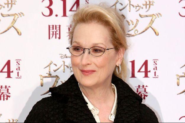 Meryl Streep, une actrice engagée auprès des féministes