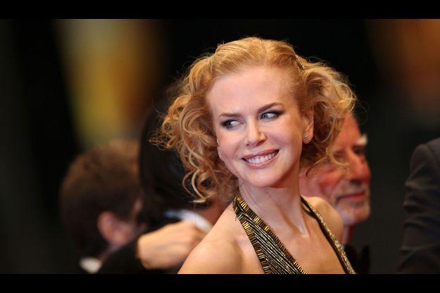 Nicole Kidman s'est confiée comme rarement.