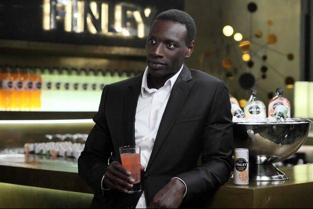 Omar Sy, nouvelle ambassadeur pétillant