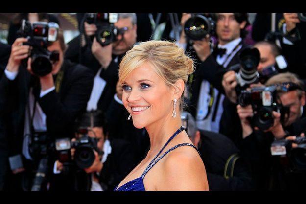 Reese Witherspoon a accouché de son troisième enfant.