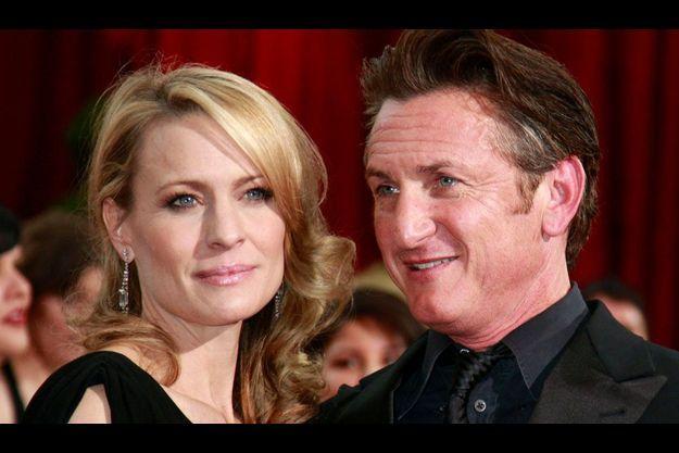 Sean Penn s'est difficilement remis de son divorce.