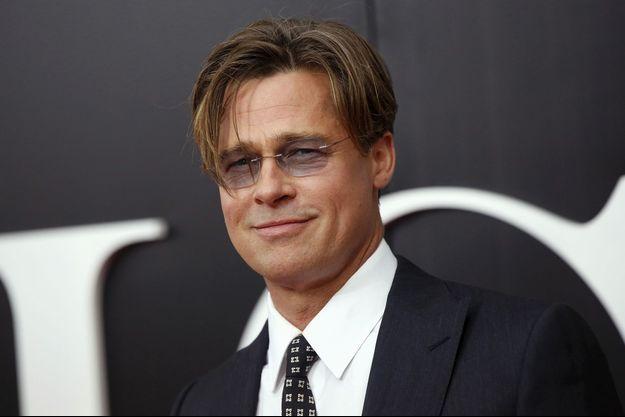 L'acteur à New York le 24 novembre 2015.
