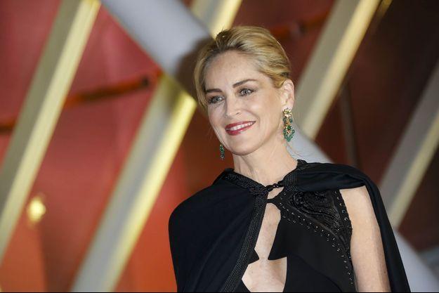 L'actrice américaine, ici au Festival de Marrakech en 2013