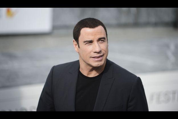 John Travolta est de nouveau au cœur du scandale.