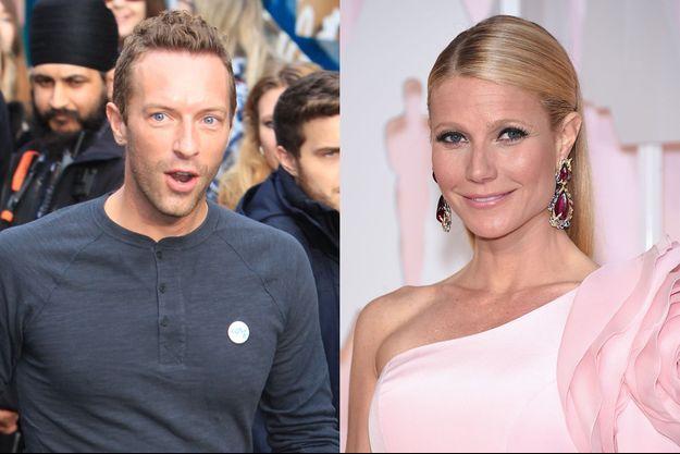 Chris Martin et Gwyneth Paltrow sont officiellement divorcés
