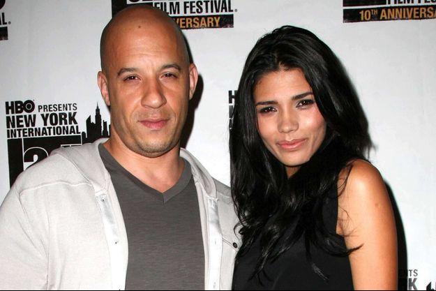 Vin Diesel et son épouse, Paloma, ont accueilli leur troisième enfant