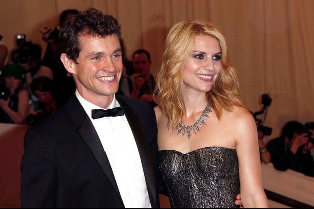 Hugh Dancy et Claire Danes