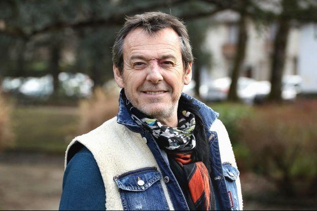 Jean-Luc Reichmann en février 2020.