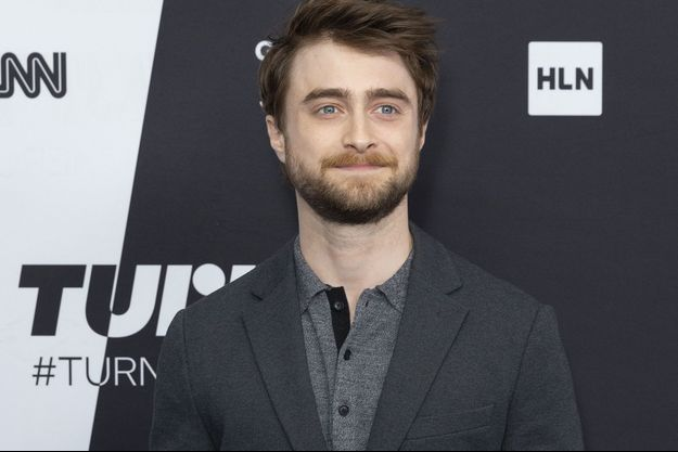 Daniel Radcliffe en 2018 à New York.