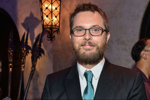 Duncan Jones à Los Angeles en juin 2016.