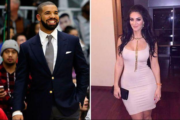 Drake et Rosee Divine