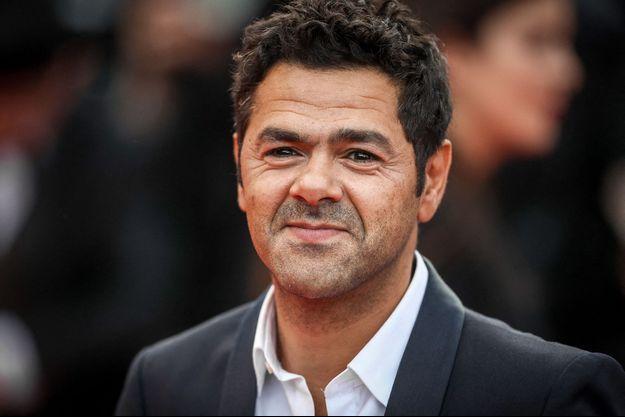 Jamel Debbouze à Cannes en 2019