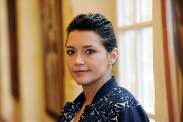 Emma de Caunes (photo d'illustration)