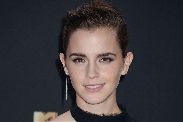Emma Watson aux MTV Awards