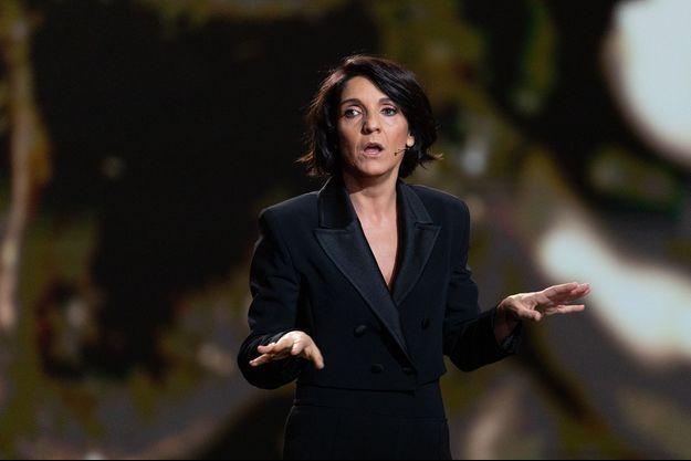 Florence Foresti aux César 2020