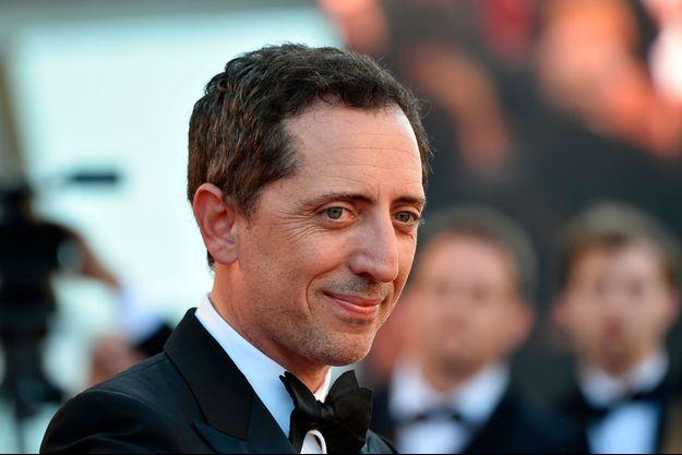 Gad Elmaleh au Festival de Cannes