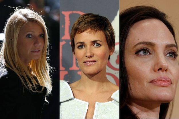 Gwyneth Paltrow/Judith Godrèche/Angelina Jolie