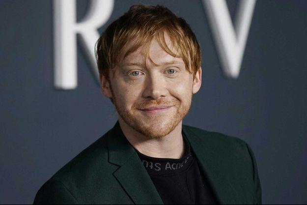 Un célèbre acteur de la saga bientôt papa — Harry Potter
