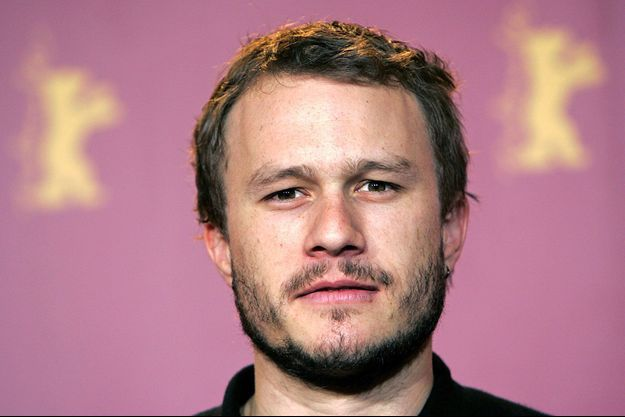 Heath Ledger en 2006