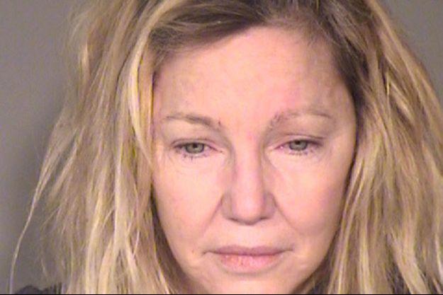 Heather Locklear a été arrêtée dimanche pour avoir frappé un policier et un ambulancier.