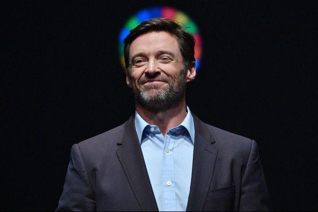 Hugh Jackman en 2019.