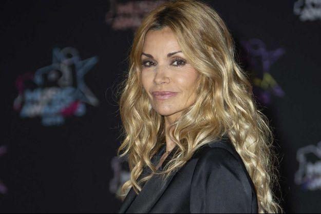 Ingrid Chauvin en novembre 2019, à Cannes.