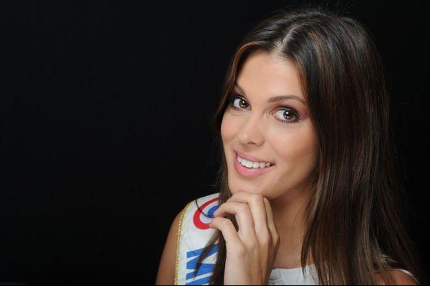 Iris Mittenaere répond aux questions de Paris Match.