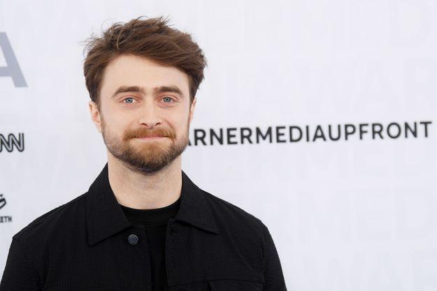 Daniel Radcliffe en mai 2019.