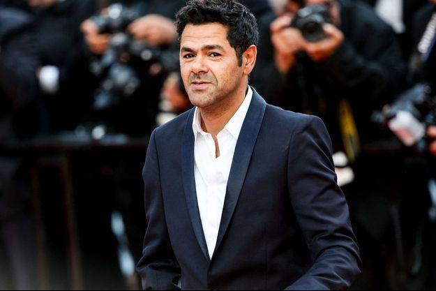 Jamel Debbouze, à Cannes, en mai 2019.