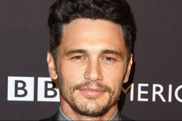 """James Franco à la soirée """"BAFTA Tea Party"""" à Los Angeles, le 7 janvier dernier."""