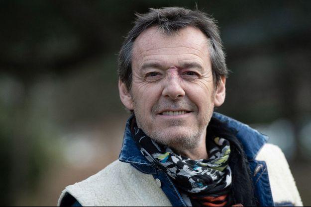 Jean-Luc Reichmann à Luchon en février 2020.