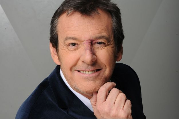 Jean-Luc Reichmann en janvier 2018.