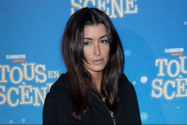 Jenifer le 14 janvier 2017 à Paris.