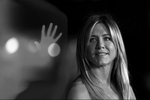 Jennifer Aniston : son fantôme la hante encore.