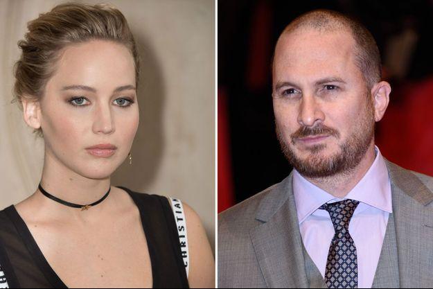 Jennifer Lawrence / Darren Aronofsky