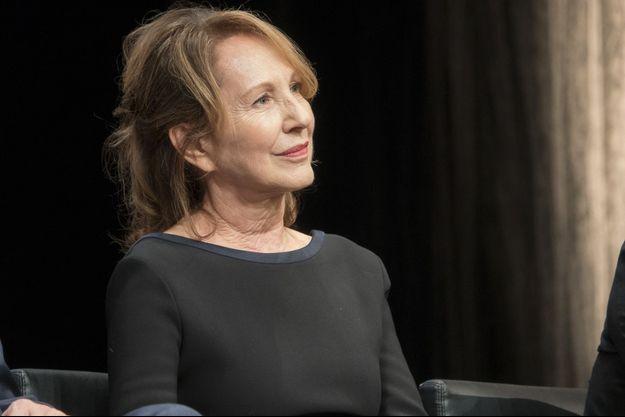 Nathalie Baye en 2019.