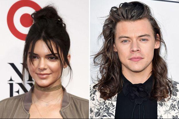Kendall Jenner et Harry Styles, de nouveau ensemble ?
