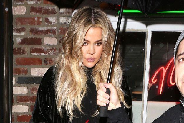 Sale temps pour Khloé Kardashian